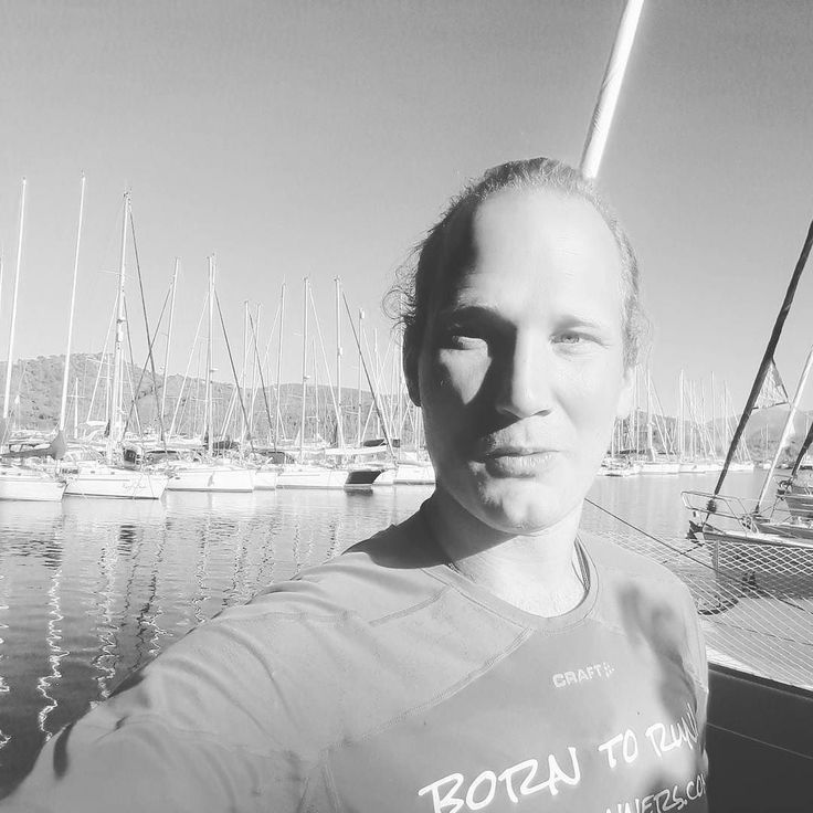 I guess it happened. Alps crossed beard of.  And one week of sailing in Turkey is over. Spiced with yoga in the morning and one week no shoes. Next time will be first week of June. Do you want to join? Let me know.  #noshoerequirements  #sailing #yoga #simplicty #happiness #yourhappylife #simplify #enjoy #yourlife #beyounique #travel #motivation #mindset #keepitsimple #dreams