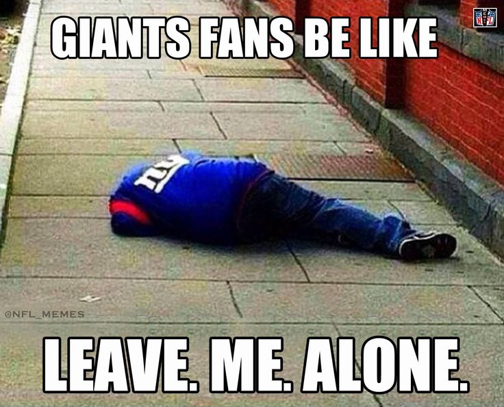 Image result for ny giants joke pics