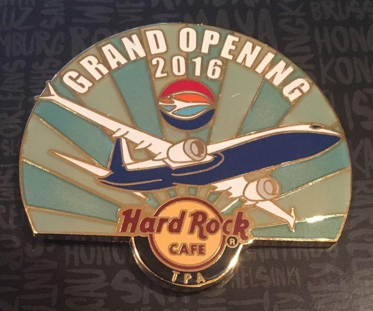 Hard Rock Cafe Montego Bay Grand Opening
