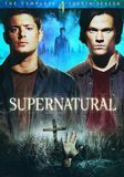 Supernatural: The Complete Fourth Season [6 Discs] [DVD], 1000099995