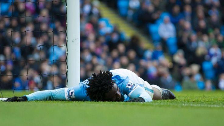 Wilfried Bony regrets not playing under Pep Guardiola at Man City