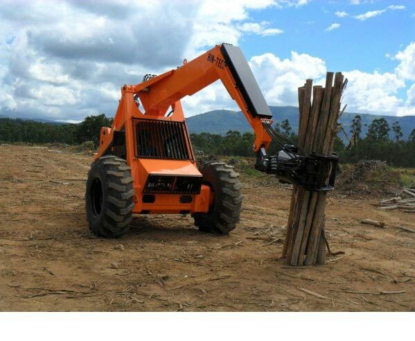 Trineomatico frontal fabricación colombiana
