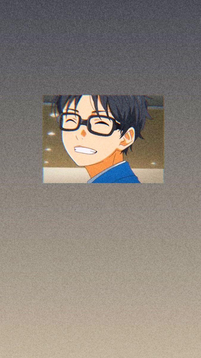 Pin On Anime Lock Screens