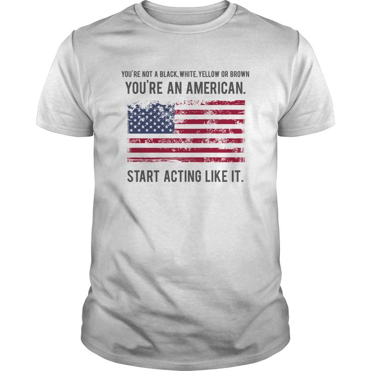 YOU'RE AN AMERICAN Perfect T-shirt /Guys Tee / Ladies Tee / Youth Tee / Hoodies / Sweat shirt / Guys V-Neck / Ladies V-Neck/ Unisex Tank Top / Unisex Long Sleeve t shirts on sale ,ladies t shirts ,t shirt shopping ,t shirt design online ,neon t shirts ,stylish t shirts for mens ,design own t shirt ,latest t shirts for mens ,custom tshirt printing ,vintage tee shirts ,funny shirts for guys ,t shirt funny , retro shirts ,printing on t shirts ,custom t shirts online ,printed tee shirts , mens…
