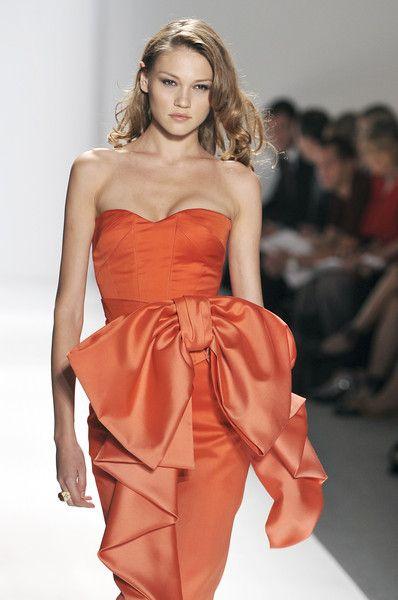 Coral colored dresses fashion