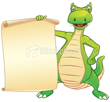http://www.istockphoto.com/stock-illustration-23845006-dino-message.php
