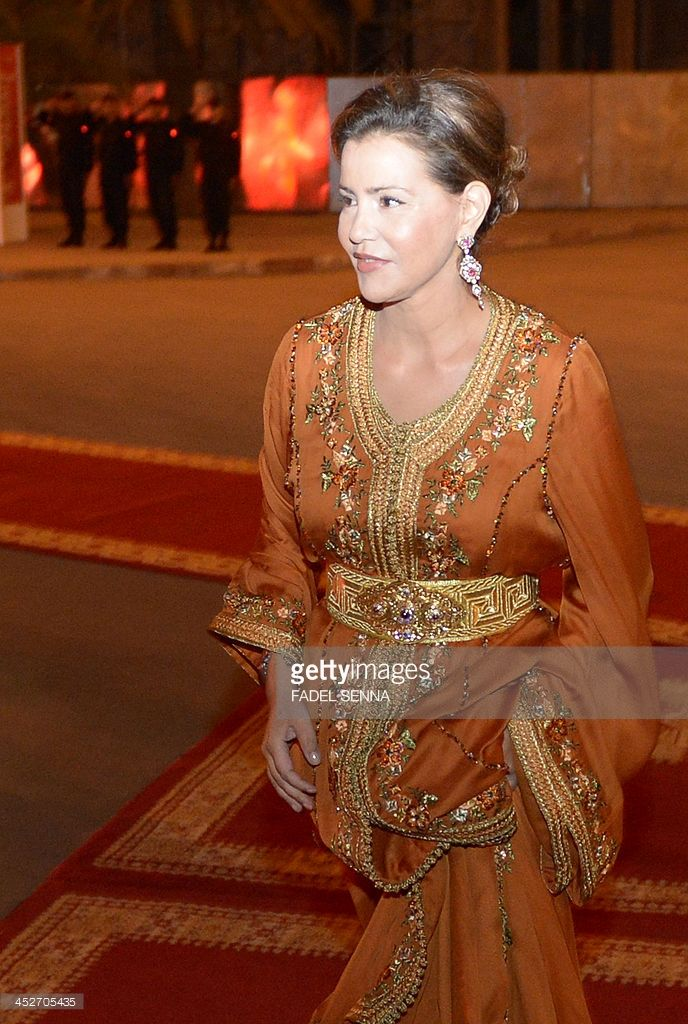 King Mohammed Vi Opens Its Doors \u0027paris Match\u0027. Le roi MOHAMMED ...  sc 1 st  Pinterest & 172 best les caftans princiers images on Pinterest | Caftan marocain ...