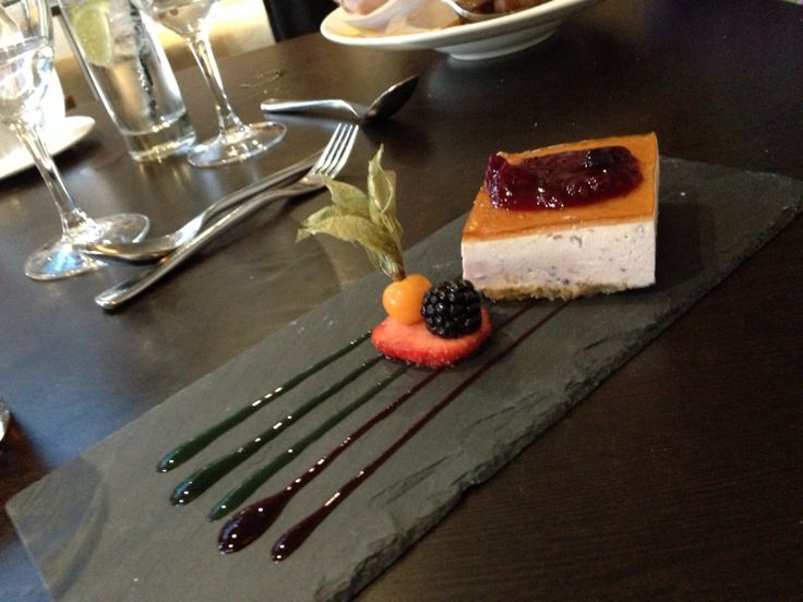 cant beat a nice plate slate cafe in guernsey - Slate Cafe Ideas