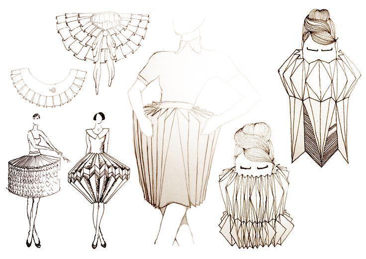 Kyla McCallum, Foldability