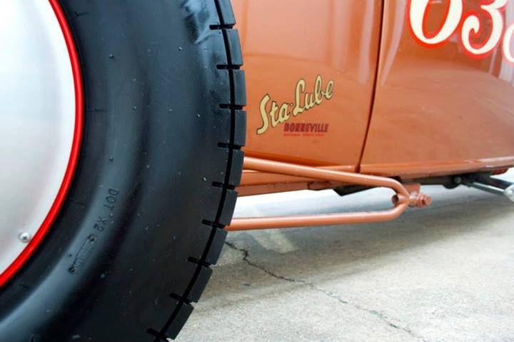 132 best images about salt flats racers on pinterest for Garage ford bonneville