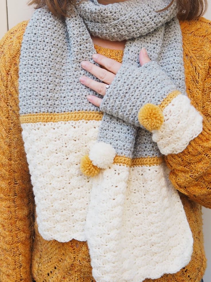 2392 best Love to Crochet Scarves, Shawls and Wraps! images on ...