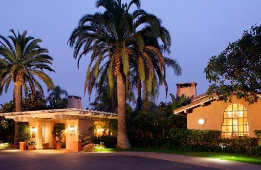 Rancho Valencia, San Diego