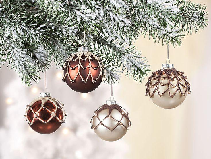 Die besten 25 gestrickter weihnachtsschmuck ideen auf pinterest stricken weihnachtsschmuck - Bilder weihnachtskugeln ...