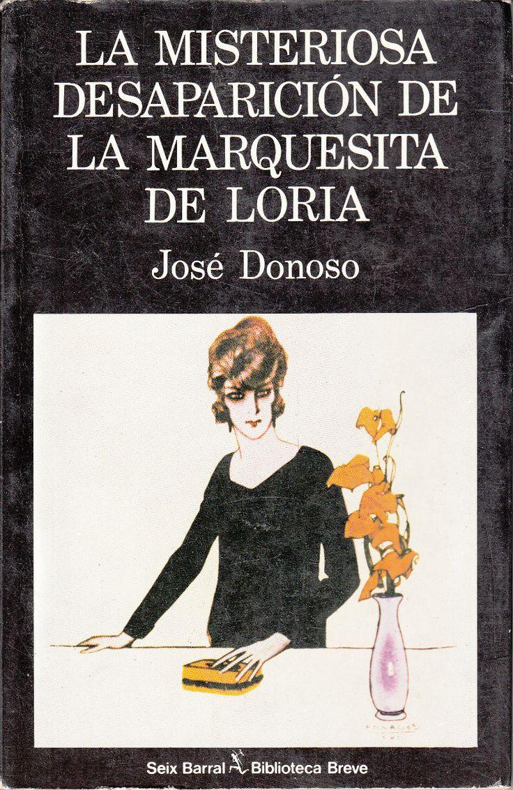 La Misteriosa Desaparicion de la Marquesita de Loria