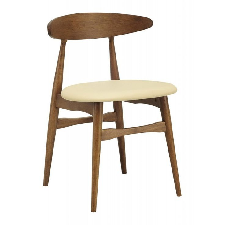 Furnish.com.au - Telyn chair in Cocoa color frame, Cream color PU Leather seat, $339.00 (http://www.furnish.com.au/dining/telyn-chair-in-cocoa-color-frame-cream-color-pu-leather-seat/)