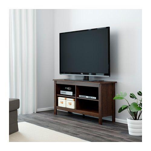 BRUSALI テレビ台 - ブラウン - IKEA
