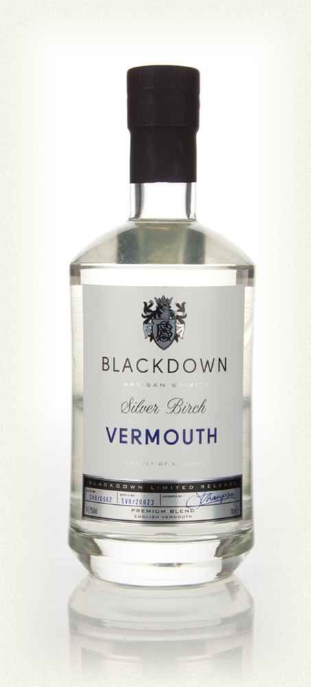 Blackdown Silver Birch Vermouth