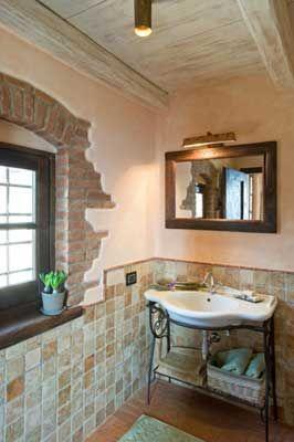 11 best Tuscan Bathroom images on Pinterest | Bathrooms decor ... Tuscan Modern Spa Bathroom Design on modern bathrooms with large windows, modern tuscan farmhouse sinks, modern tuscan house designs, modern tuscan garden design,