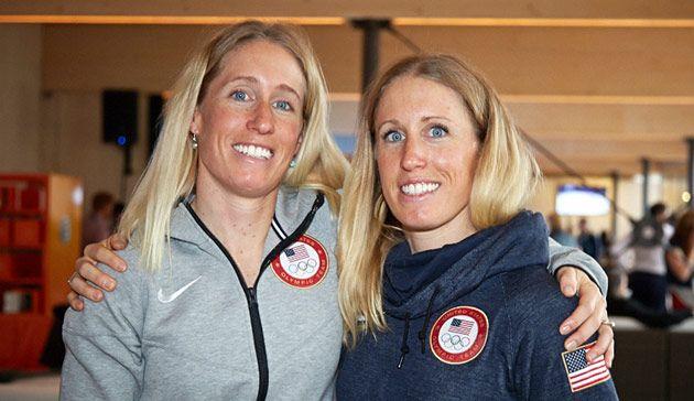 Les trophées du fair-play honorent les vrais champions olympiques