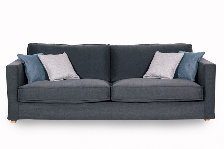 INNEX Designové sedačky | Sedačka CLOUD od Sits #design #sofa #nabytek #furniture #interior #sedacka #pohovka