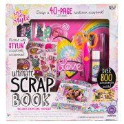 Just My Style Scrapbook Kit
