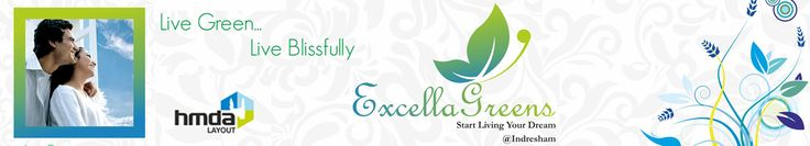 "Patancheru Indresham Plots For Sale, Residential Plots in Hyderabad  The venture had an added advantage of being near to up market destinations in Hyderabad like Kukatpally, Miyapur and Bachupally.We happily present ""Excella Greens"" a 13 Acres open plot project offering plots in varied sizes to suit the needs of every person. For more details visit - http://sandstoneinfraindia.com/ExcellaGreens/ExcellaGreens.php"
