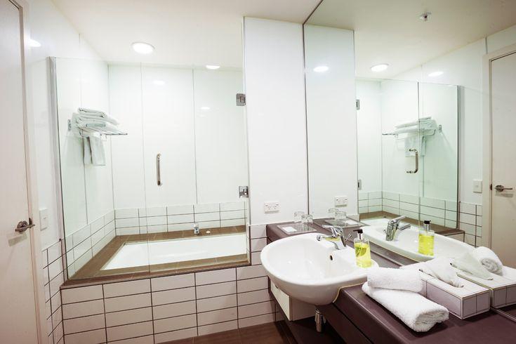 #402 - Bathroom