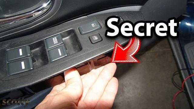 Whoops Car Hacks Automotive Solutions Car Gadgets