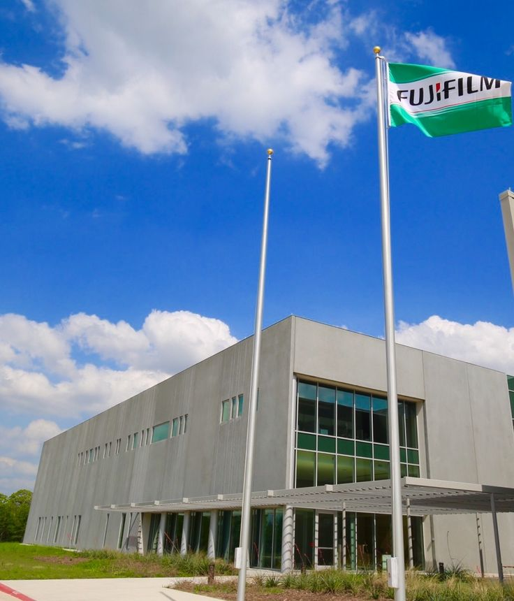 FUJIFILM Corporation will increase production capacity by investing about JPY14 billion ($130m) in the USA and UK in order to expand the business of i