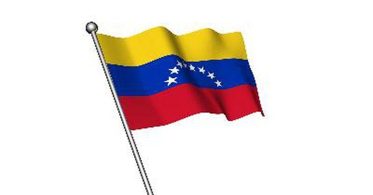 Tipo de gobierno en Venezuela. Venezuela es una antigua colonia española situada en la costa norte de América del Sur. Se ganó su independencia de la nación de la Gran Colombia tras una serie de guerras de 1813 a 1830. Tenía una historia de dictaduras dominadas por los militares hasta los movimientos pro-democracia de finales de 1950.