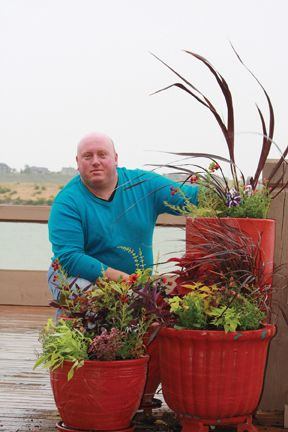 Q with Bruce Bailey, Owner of Heavy Petal Nursery