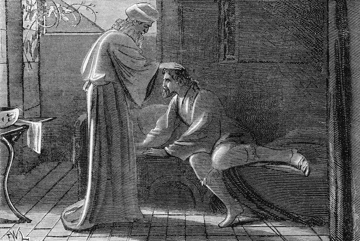 No, 'Saul the Persecutor' Did Not Become 'Paul the Apostle'