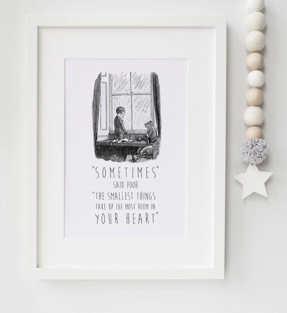 Best 25 Winnie The Pooh Nursery Ideas On Pinterest