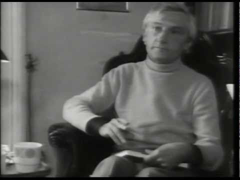 Pilinszky interjú 6/8 - Simone Weil