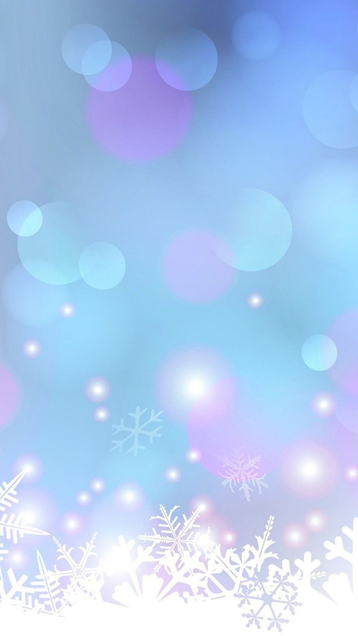 Ice ☆ Find More Winter Wonderland IPhone + Android Atu2026