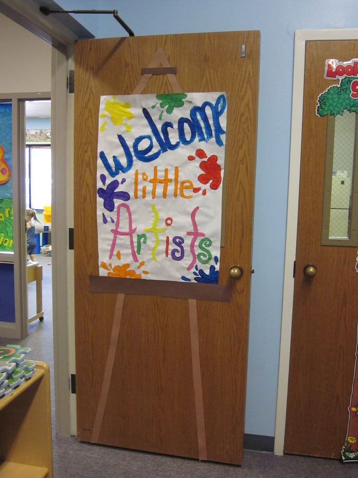 Classroom Painting Ideas : Best art bulletin board images on pinterest
