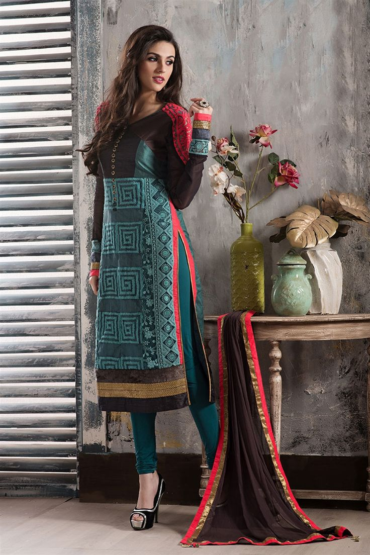 Office Wear Salwar Kameez Has Never Been This Exciting Get Exclusive