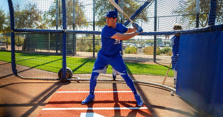 Dodgers promote slugging prospect Cody Bellinger - USA TODAY