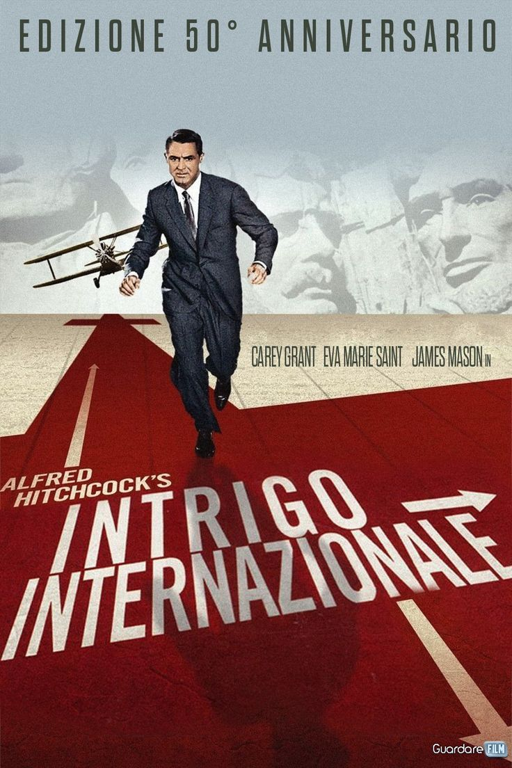Intrigo internazionale Streaming/Download (1959) HD/ITA Gratis | Guardarefilm: http://www.guardarefilm.me/streaming-film/10530-intrigo-internazionale-1959.html