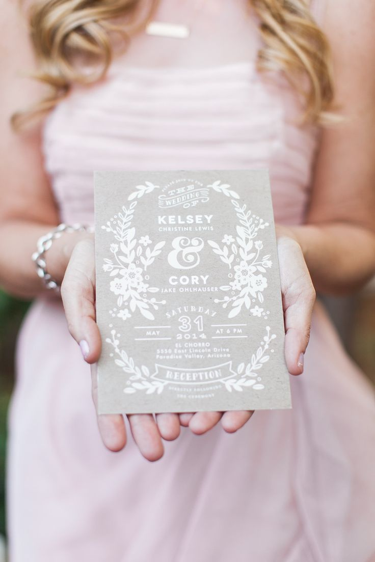 Vintage Blush and Gold Arizona Wedding 198