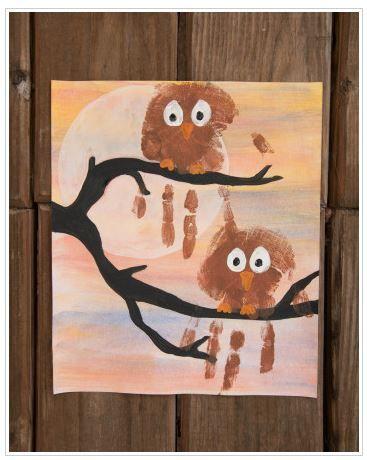 Tuesday Teacher Tips: Can't Celebrate Halloween At School? Throw an Owl Party Instead!
