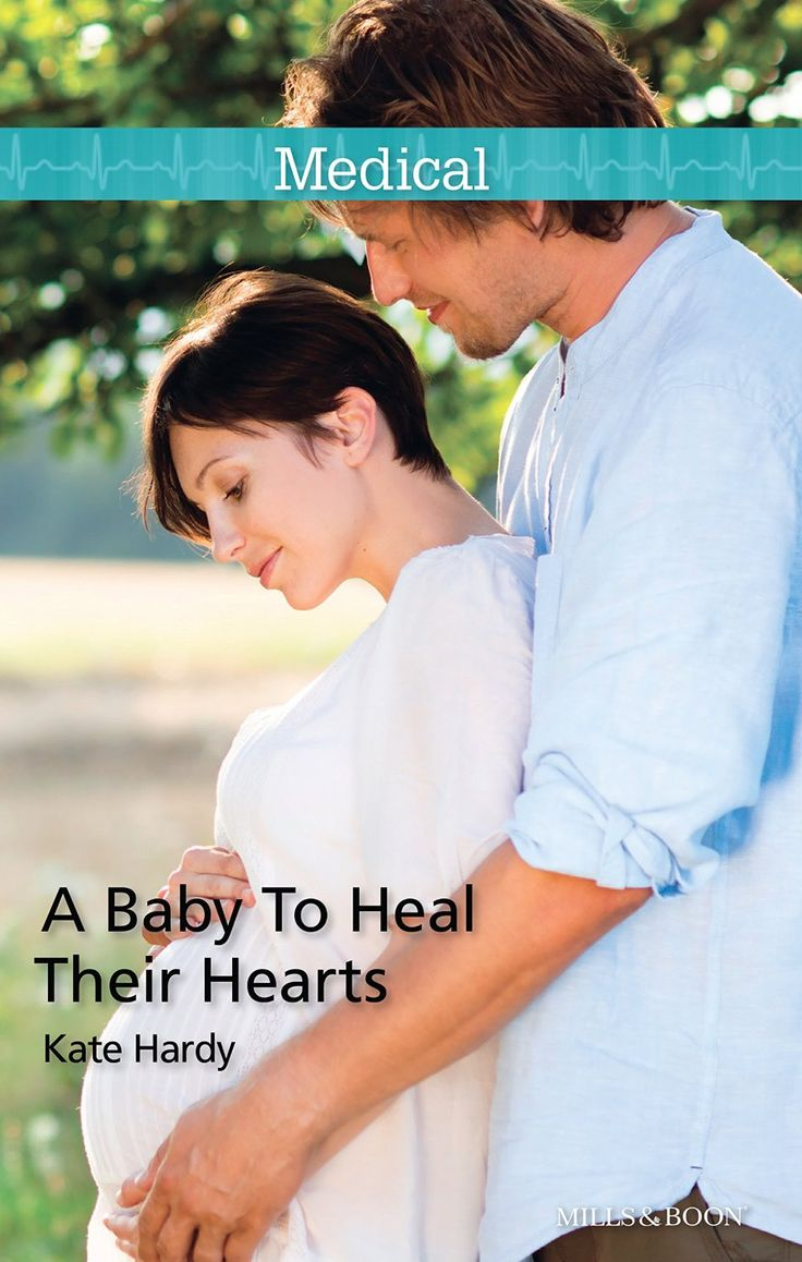 Mills & Boon : A Baby To Heal Their Hearts - Kindle edition by Kate Hardy. Literature & Fiction Kindle eBooks @ Amazon.com.