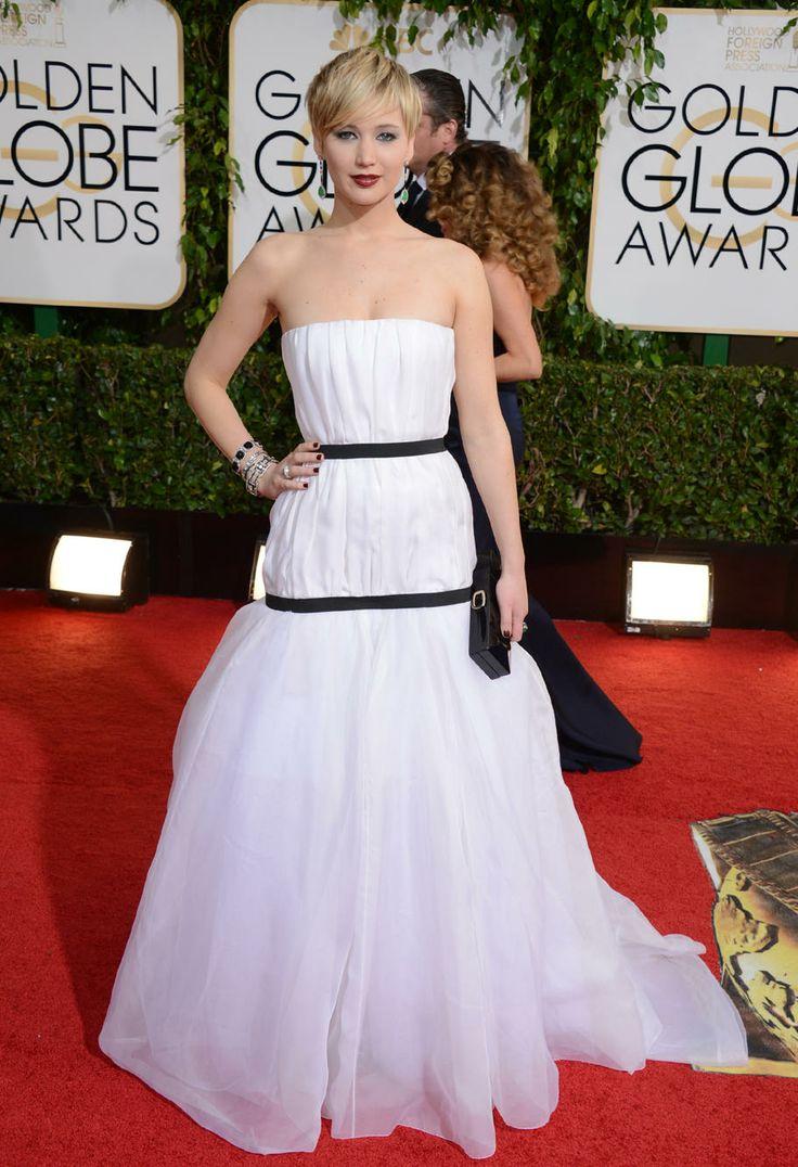 American Hustle Jennifer Lawrence Bodysuit