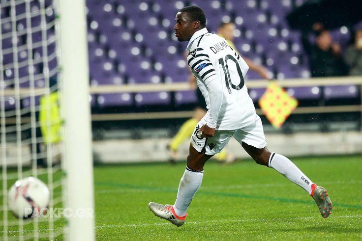 #Campos #scorer #FIOPAOK #UEL #DreamBig #PamePAOKARA