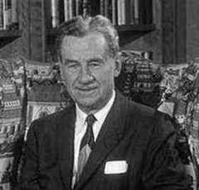 Lowell Thomas quotes quotations and aphorisms from OpenQuotes #quotes #quotations #aphorisms #openquotes #citation