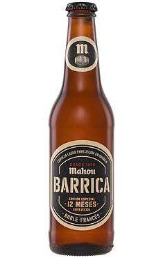 Mahou Barrica 12 meses, ¿la mejor cerveza artesana española?