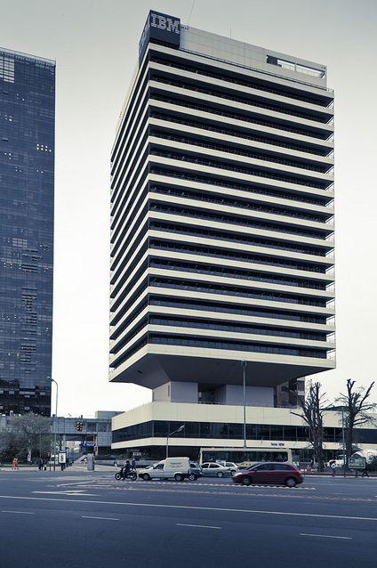 M.R.Alvarez - IBM, Buenos Aires