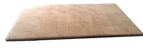 With a complete luxurious feel and #comfort, our Memory Foam Mat is a great #additional to any homes and families. Not only does it provide a superb soft feeling,...