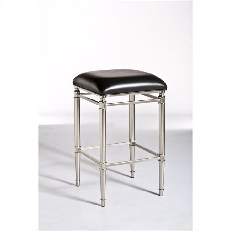New Swivel Backless Counter Stools