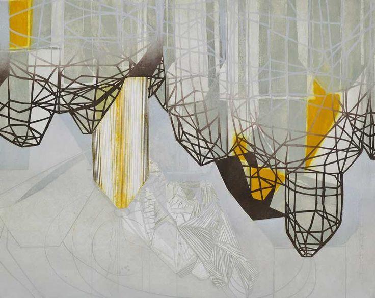 Katherine Jones - A Delimitation of Stripes